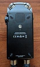 Recorder Olympus LS-100 - 6.jpg