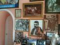 Recuerdos en la casa de la familia de Emiliano Zapata (Cuautla, Morelos, México) 05.jpg