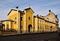 Redemptorists monastery and church of the Immaculate Conception in Lviv (04).jpg