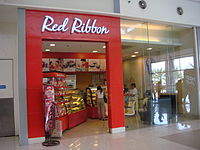 Red Ribbon Bakeshop Cakes