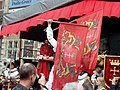 Reenactment of the entry of Casimir IV Jagiellon to Gdańsk during III World Gdańsk Reunion - 051.jpg
