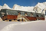 Refuge des Aiguilles d'Arves, Savoie