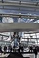 Reichtag Dome designed by Norman Foster, Berlin (Ank Kumar) 08.jpg