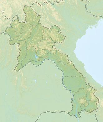 Laos (Laos)