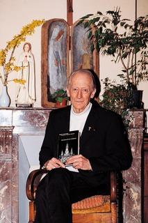 René Laurentin French theologian