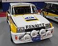 Renault 5 Turbo, 1982, IFEVI, 2014.JPG