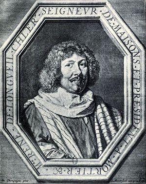 René de Longueil - Image: Rene de Longueil