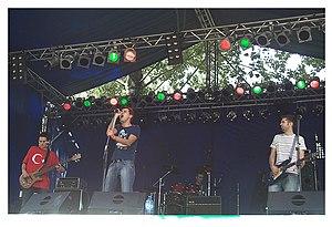 Off Festival - Renton Off Festival 2006