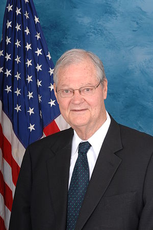 Ike Skelton - Image: Rep Ike Skelton