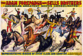 Representative riders of every class and country, poster for Forepaugh & Sells Brothers, 1900.jpg