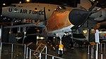 Republic F-105D Thunderchief, National Museum of the US Air Force, Dayton, Ohio, USA. (46335638512).jpg