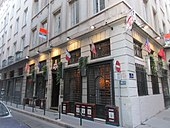 Restaurent Lyonnais