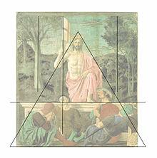Resurrezione (Piero della Francesca)