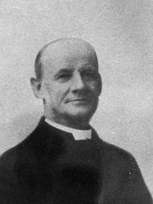 Sylvia Payne - Payne's father, Edward William Moore