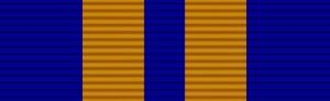 Silver Medal for Merit - Bronze Medal for Merit (BMM)