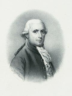 Richard Bayley