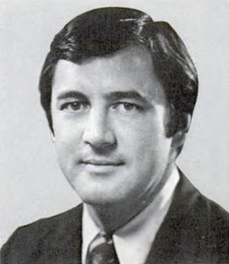 Rick Nolan - Nolan during his first stint in Congress in the 1970s