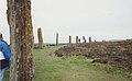 Ring of Brogar 2000-2.jpg