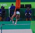 Rio 2016- Artistic gymnastics - men's qualification (28715221133) (cropped).jpg