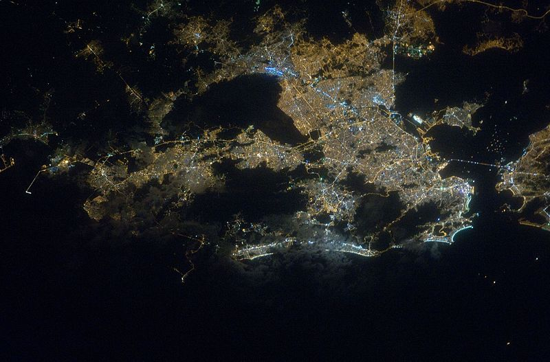Rio at night from space.jpg