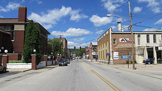 Ripley, Ohio Village in Ohio, United States