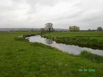 River Axe (Lyme Bay) - River Axe, Axminster, Devon
