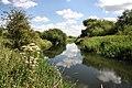 River Lark east of Barton Mills - geograph.org.uk - 1439419.jpg