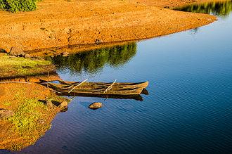Sharavati - River Sharavati