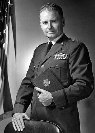 Deputy Chief of Chaplains of the United States Air Force - Image: Robert Taylor