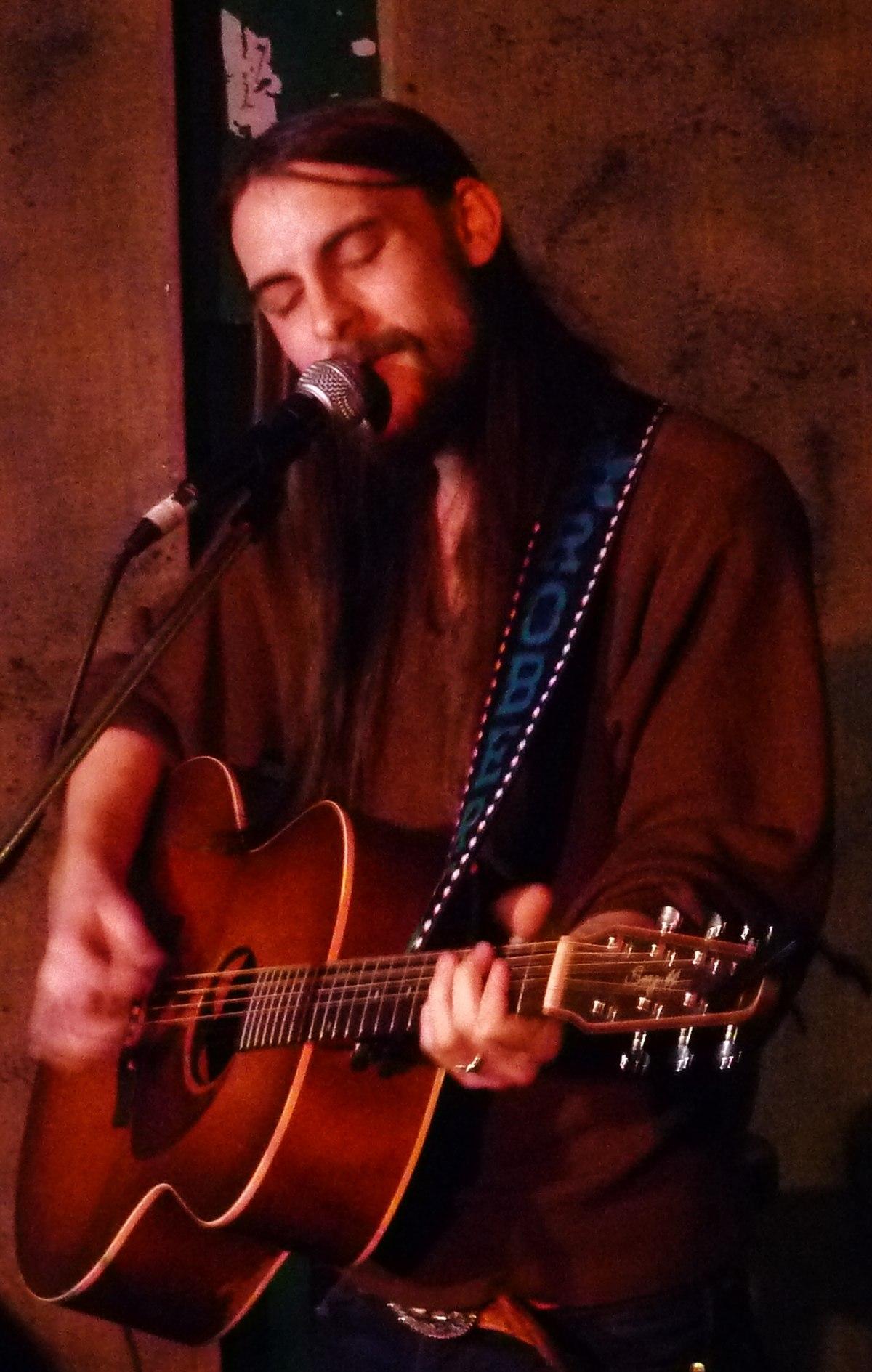 Robert Ellis (singer-songwriter) - Wikipedia
