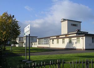 Robert Smillie Primary School, Larkhall - geograph.org.uk - 259971.jpg