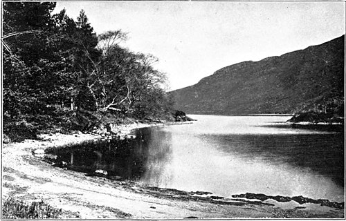 Robert the Bruce and the struggle for Scottish independence - Loch Trool.jpg