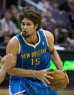 Image illustrative de l'article Robin Lopez
