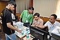 Robot Building Session - Workshop on Organising Indian and World Robot Olympiad - NCSM - Kolkata 2016-03-07 2294.JPG