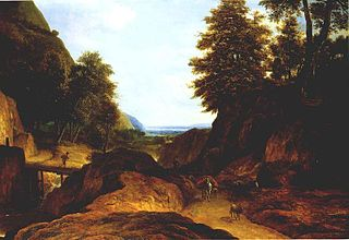Roelant Roghman painter and engraver from the Northern Netherlands