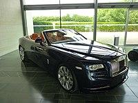 Rolls-Royce Dawn Goodwood 01.jpg
