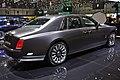 Rolls-Royce Phantom VIII Back Genf 2018.jpg