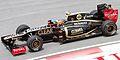 Romain Grosjean 2012 Malaysia FP2 1.jpg