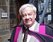 Ronald Drever Glasgow 2007