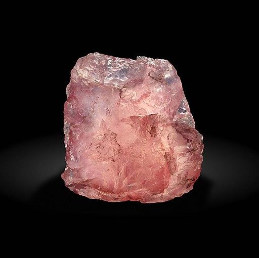 Rose quartz Spain
