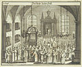 Rosh Hashanah, 1724, from Juedisches Ceremoniel.jpg