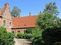 Roskilde Kloster- Klosterforvalterboligen 02.jpg