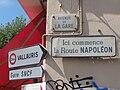 Route Napoléon (Golfe Juan).JPG