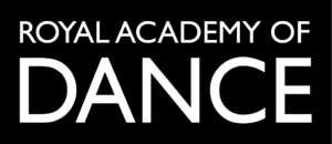 Royal Academy of Dance - Image: Royal Academy of Dance Logo