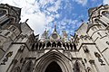 Royal Courts of Justice exterior - 03.jpg