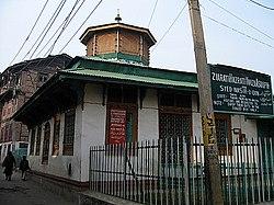Jesus in Ahmadiyya Islam - Wikipedia