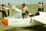Rubik R-22 Super Futár vitorlázó repülőgép. Fortepan 9276.jpg