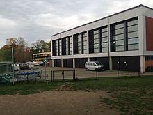 Olympiastützpunkt Hamburg