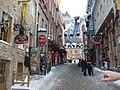 Rue du Petit Champlain (vers le nord) - panoramio.jpg