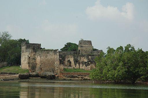 Ruins of Kilwa Kisiwani and Ruins of Songo Mnara-108283